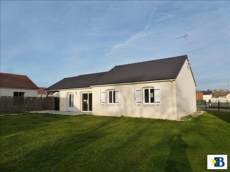 Location maison / villa Chatellerault 663€ CC - Photo 1