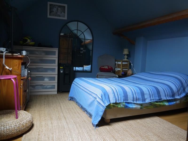Verkoop  appartement Septeuil 183000€ - Foto 5