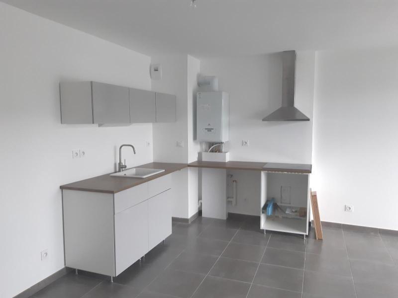 Location appartement Villefranche sur saone 750€ CC - Photo 2