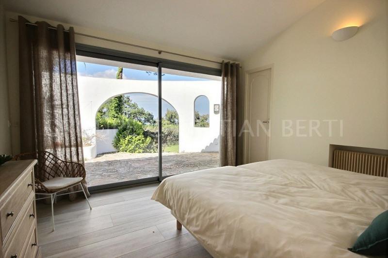 Vente de prestige maison / villa Frejus 1490000€ - Photo 8