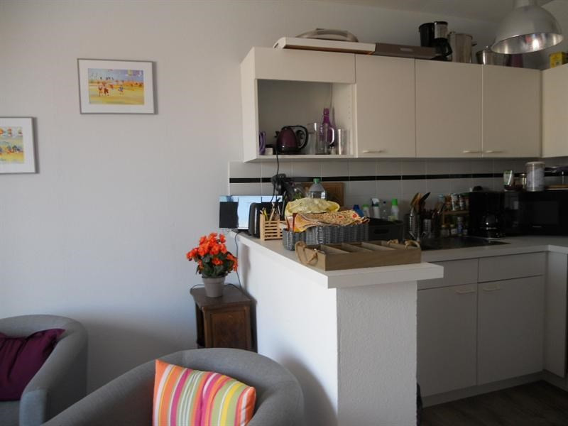 Vacation rental apartment Le touquet 600€ - Picture 2