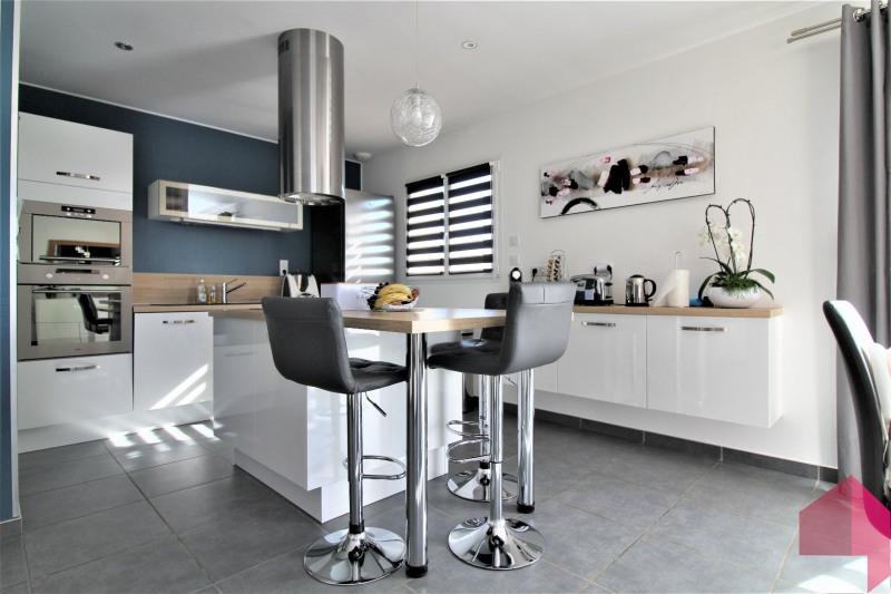 Vente maison / villa Quint fonsegrives 350000€ - Photo 6