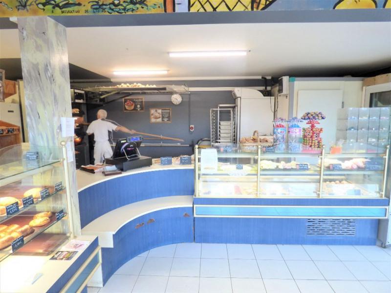 Vendita licenza commerciale negozzio Montussan 189000€ - Fotografia 2