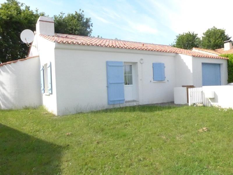 Sale house / villa Beaulieu sous la roche 149800€ - Picture 2