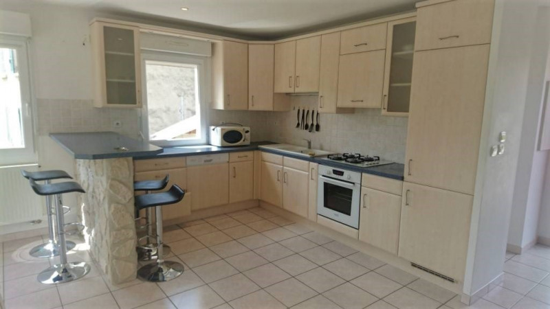 Location appartement Les avenieres 650€ CC - Photo 1