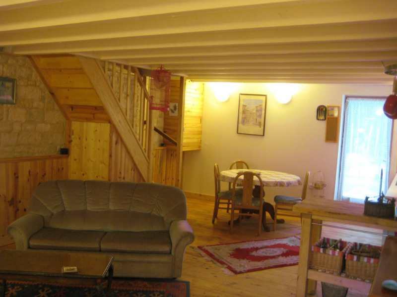 Vente maison / villa La chapelle pouilloux 280 000€ - Photo 15
