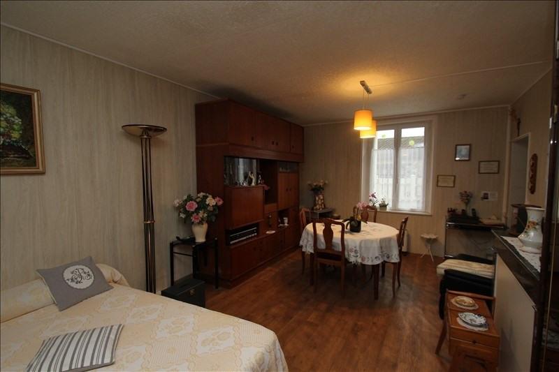 Vente maison / villa Nanteuil le haudouin 169000€ - Photo 4