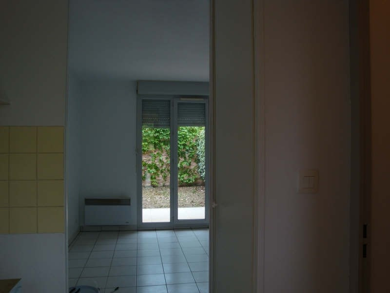 Rental apartment Aucamville 372€ CC - Picture 4