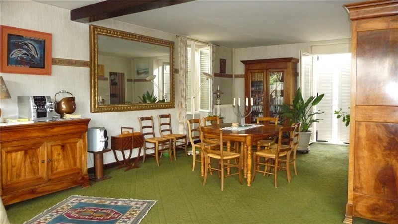 Vente maison / villa Aiserey 225000€ - Photo 5