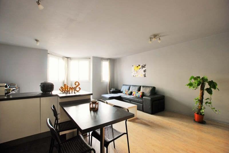 Vendita appartamento Bezons 200000€ - Fotografia 2