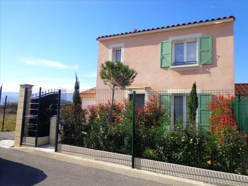 Vente maison / villa Brignoles 228000€ - Photo 1