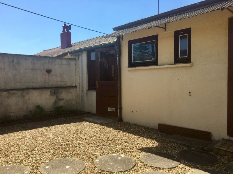 Vente maison / villa Beauvais 96 000€ - Photo 2