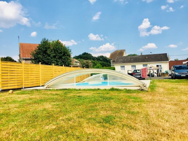 Produit d'investissement maison / villa Pont a vendin 218000€ - Photo 6