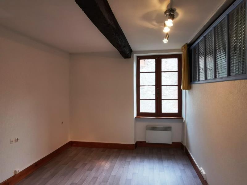 Rental apartment Aiguefonde 495€ CC - Picture 2