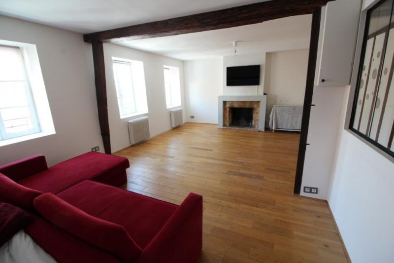 Sale apartment Meaux 199000€ - Picture 1