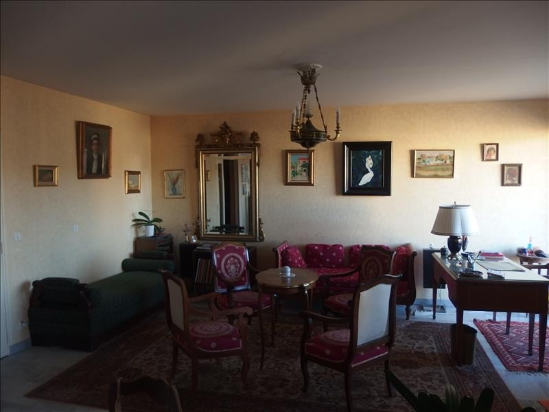 Sale apartment Aix en provence 450 000€ - Picture 2
