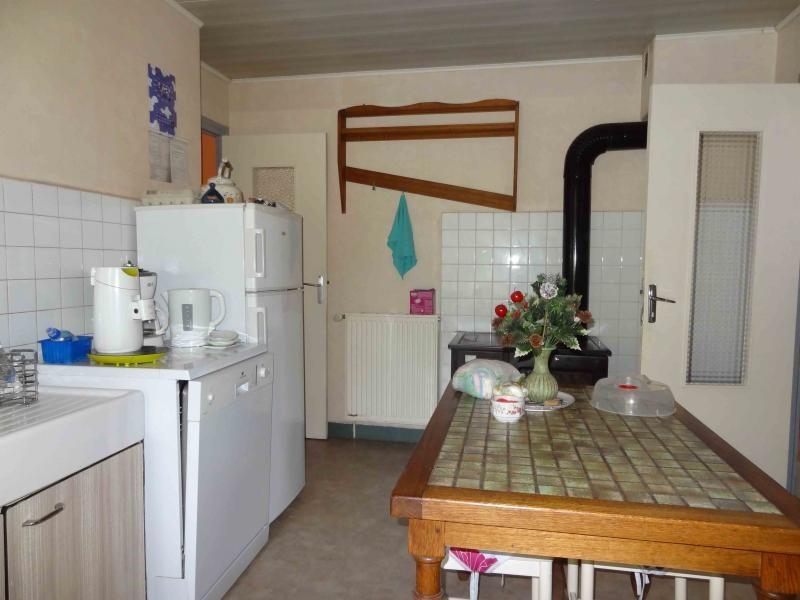 Sale house / villa Corlay 79800€ - Picture 6
