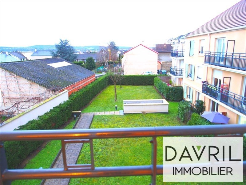Vente appartement Chanteloup les vignes 169 900€ - Photo 5