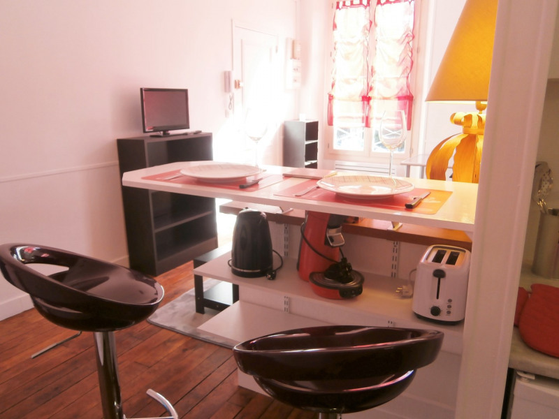 Location appartement Fontainebleau 890€ CC - Photo 13