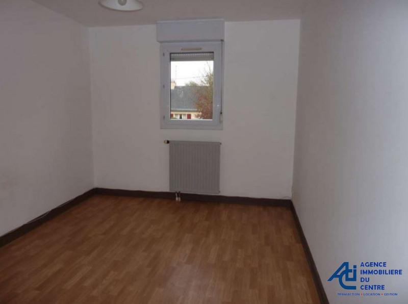 Sale apartment Pontivy 79500€ - Picture 4