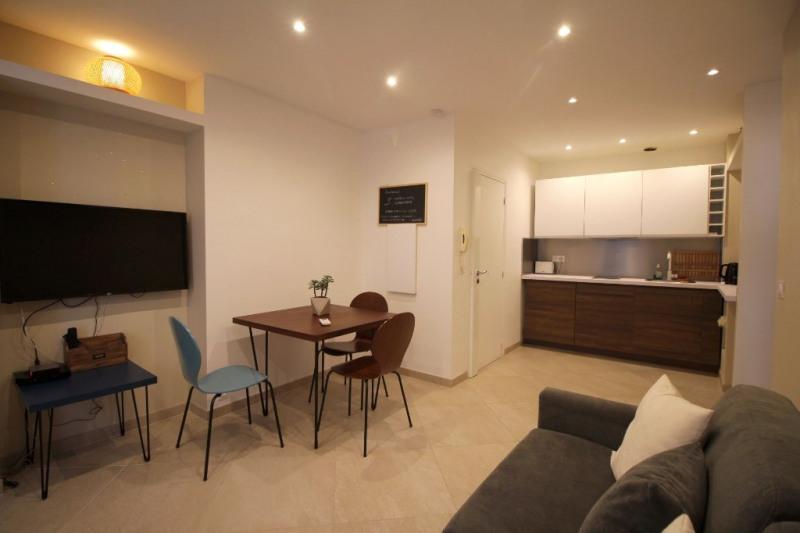 Vente appartement Nice 235000€ - Photo 12