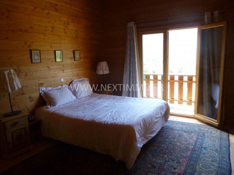 Vente maison / villa Valdeblore 490000€ - Photo 6