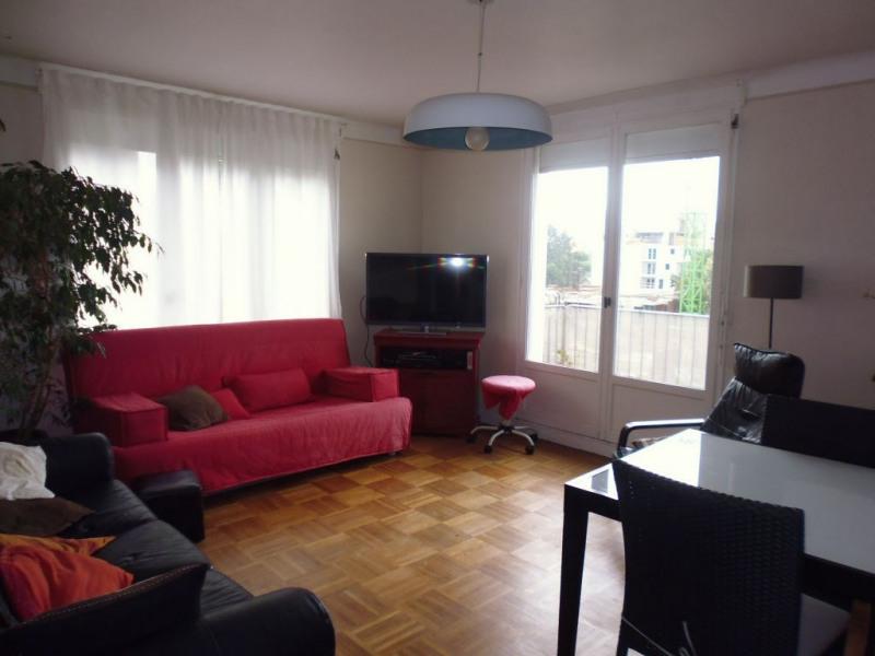 Appartement 4 pièces - Tortière