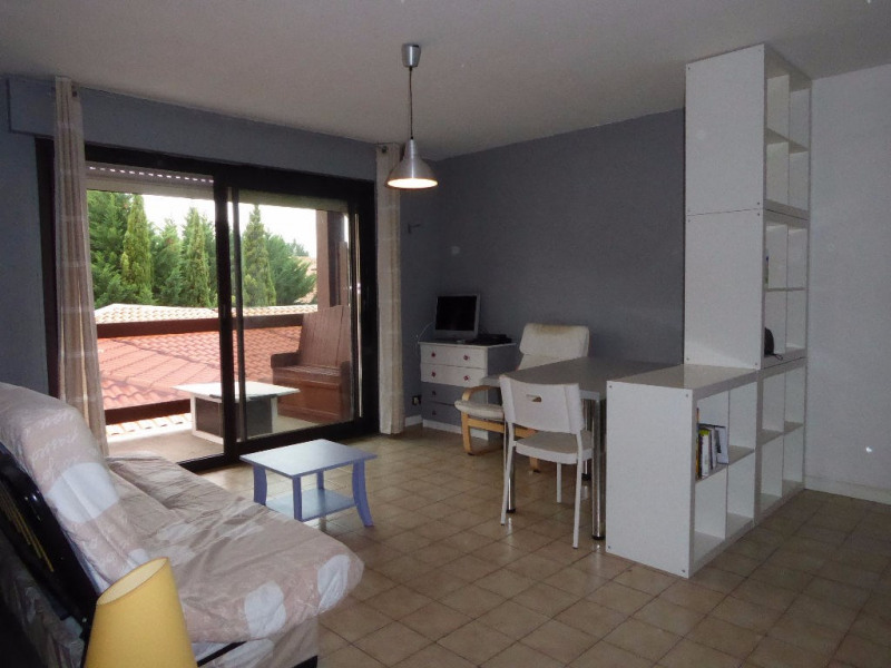 Rental apartment Biscarrosse 500€ CC - Picture 2