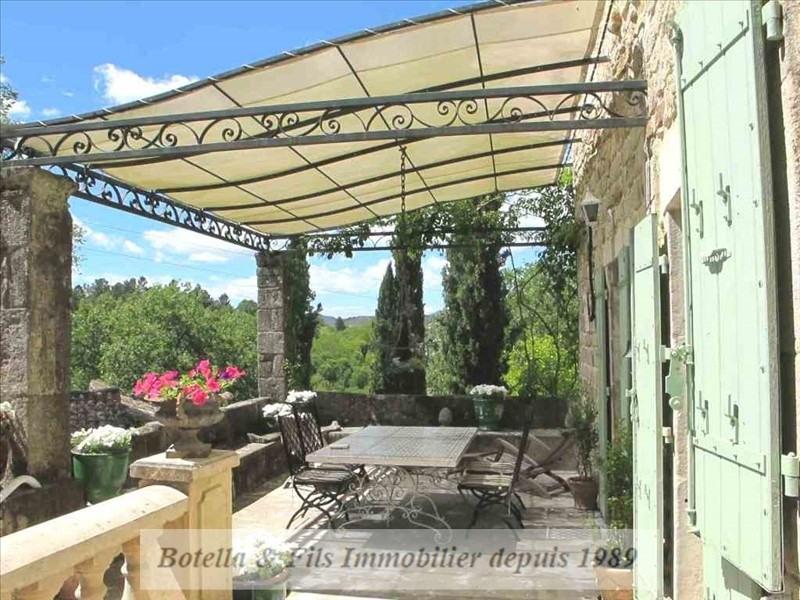 Vente de prestige maison / villa Lablachere 626000€ - Photo 6