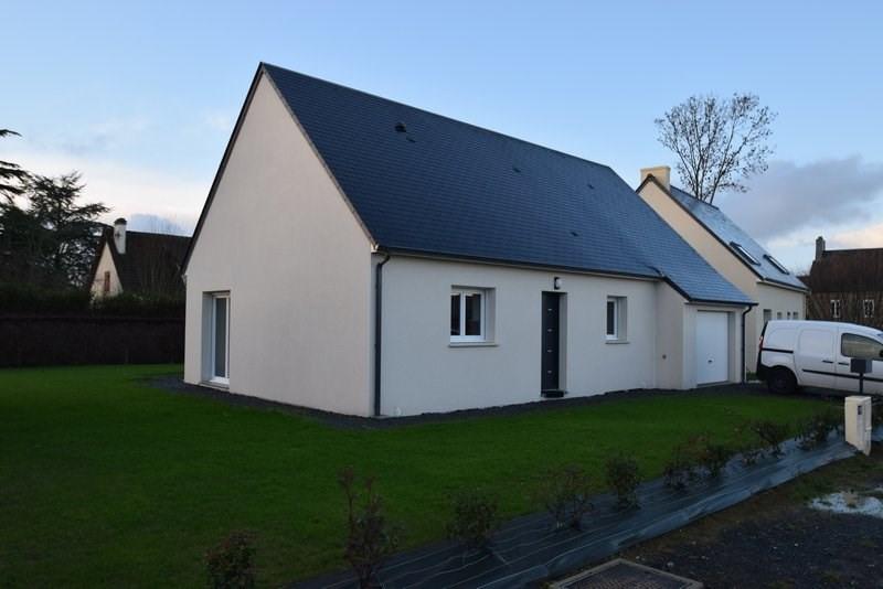 Verkoop  huis St samson de bonfosse 182000€ - Foto 1
