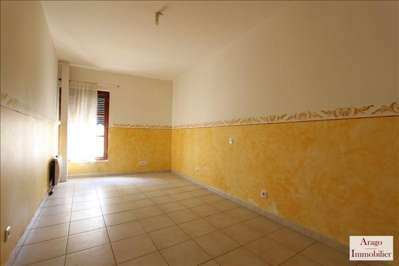 Rental house / villa Rivesaltes 460€ CC - Picture 7