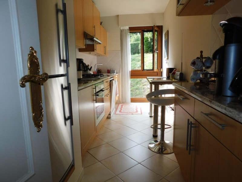 Sale apartment Jouy en josas 380000€ - Picture 4