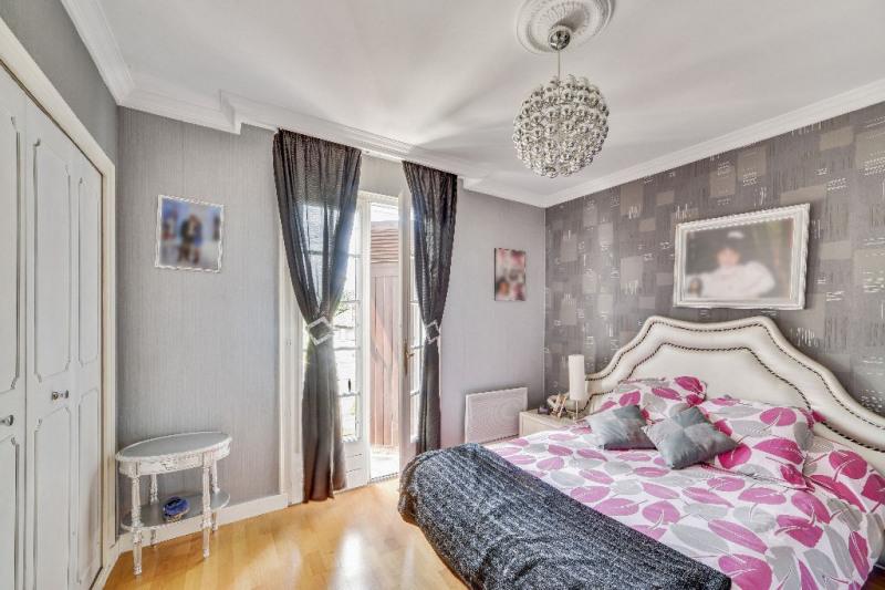 Vente de prestige maison / villa Lyon 3ème 819000€ - Photo 6