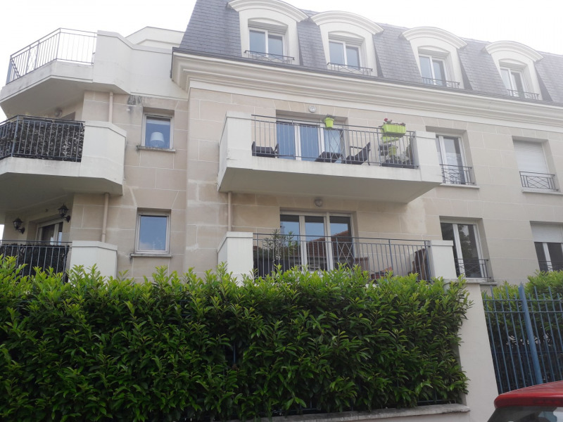 Vente de prestige appartement La garenne-colombes 865 000€ - Photo 1