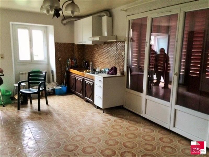 Rental house / villa Villard sallet 471€ CC - Picture 3