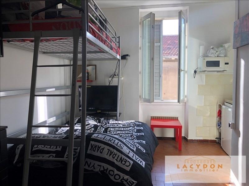 Sale apartment Marseille 4ème 44000€ - Picture 1