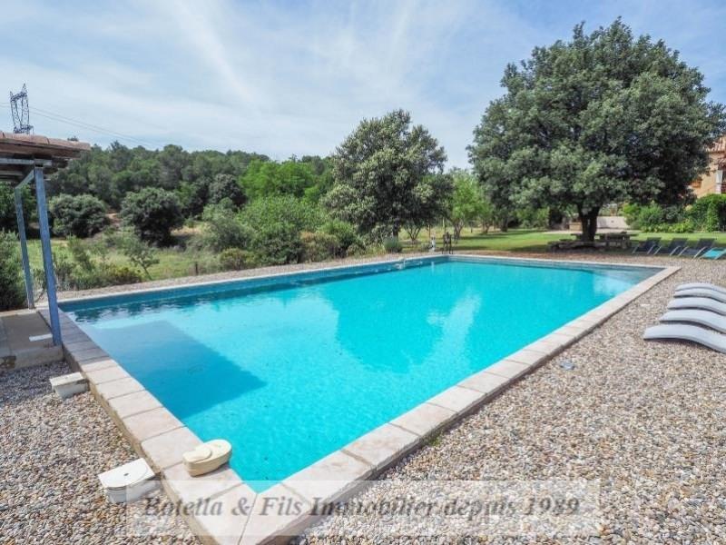 Vente de prestige maison / villa Uzes 845000€ - Photo 17