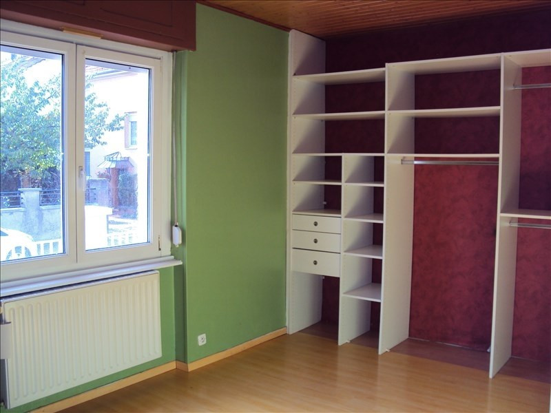 Vente appartement Illzach 147 600€ - Photo 5