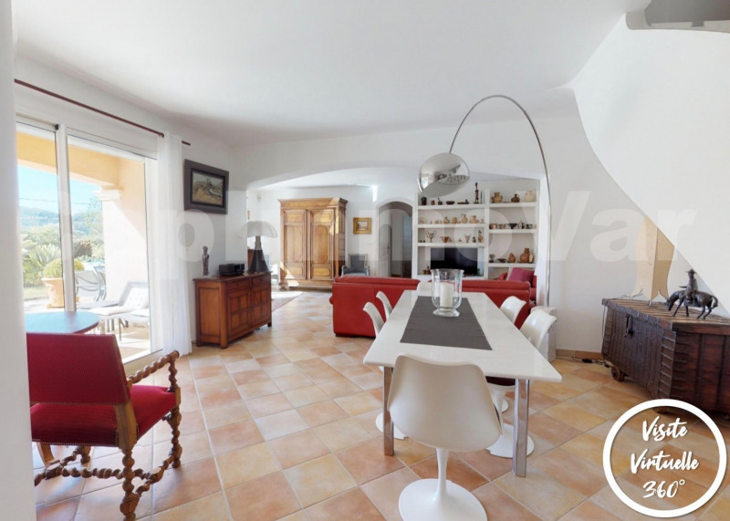 Vente de prestige maison / villa Le beausset 799000€ - Photo 8