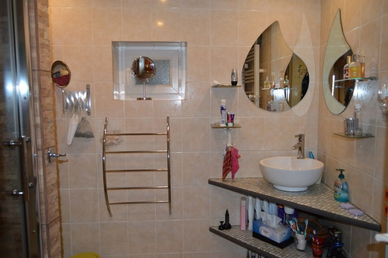 Sale house / villa Eclassan 170000€ - Picture 10