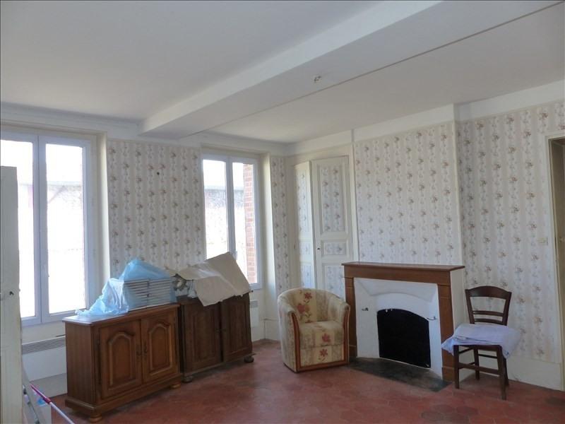 Sale house / villa Chailley 82000€ - Picture 3