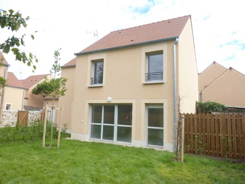 Vente maison / villa Villejust 389520€ - Photo 1