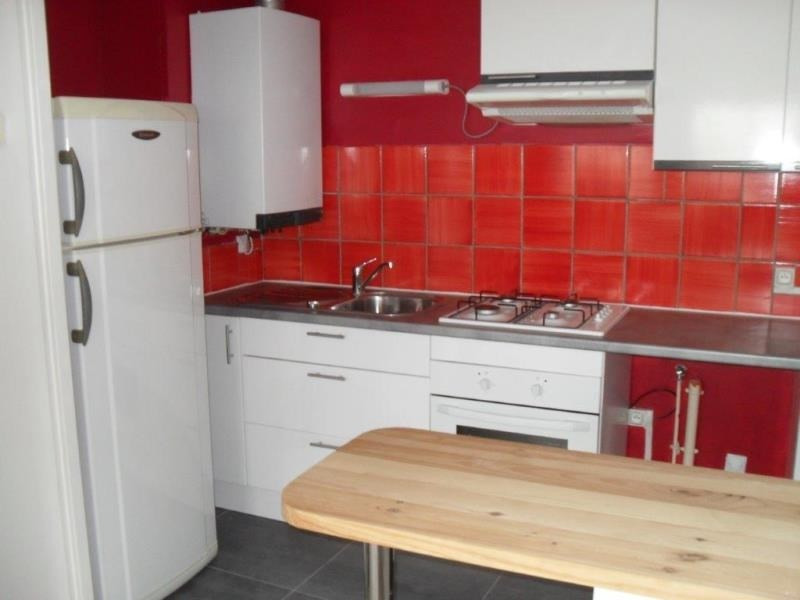 Vente appartement La rochelle 116 050€ - Photo 1