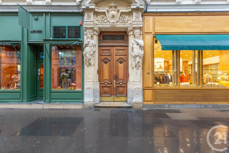 Vente de prestige appartement Lyon 1er 897000€ - Photo 14