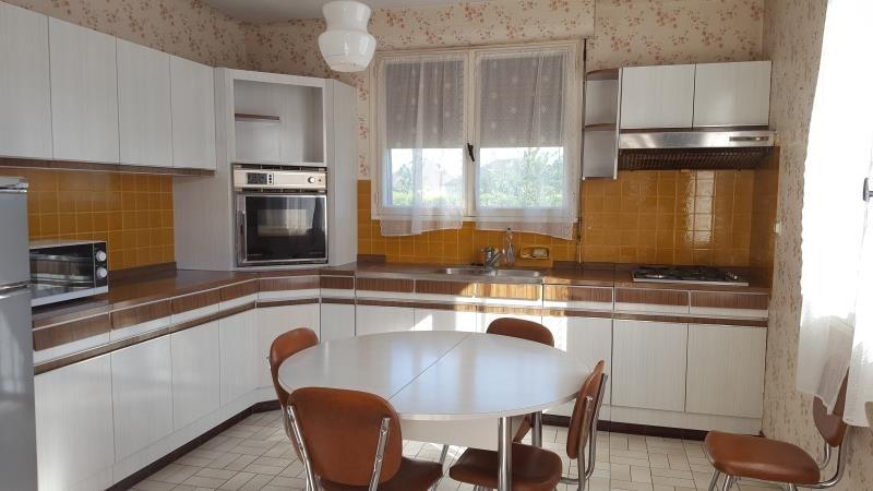 Vente maison / villa Vendôme 165000€ - Photo 2