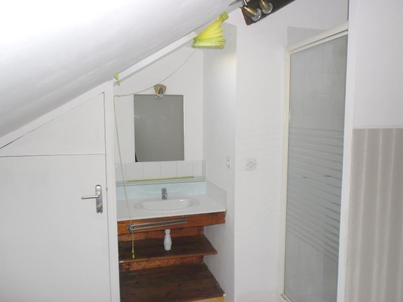 Rental apartment Cormeilles 300€ CC - Picture 3