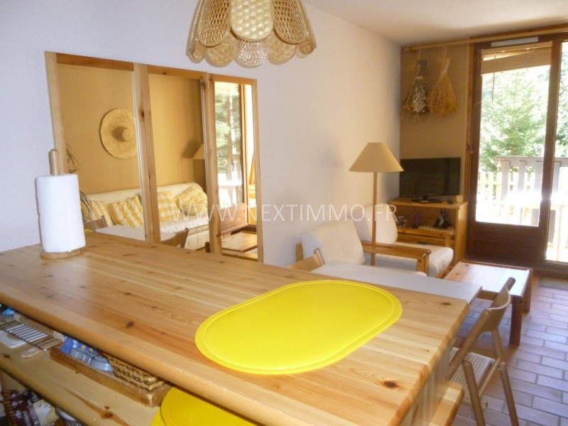 Vente appartement Valdeblore 84 000€ - Photo 15