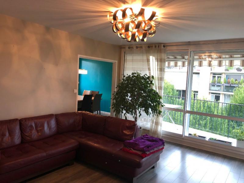 Location appartement Ballainvilliers 1190€ CC - Photo 3