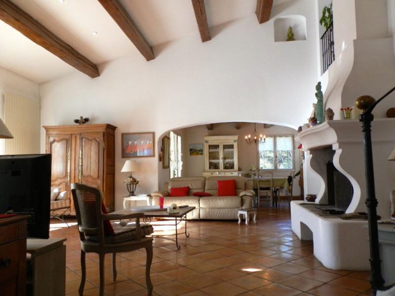 Vente de prestige maison / villa Lambesc 670000€ - Photo 12