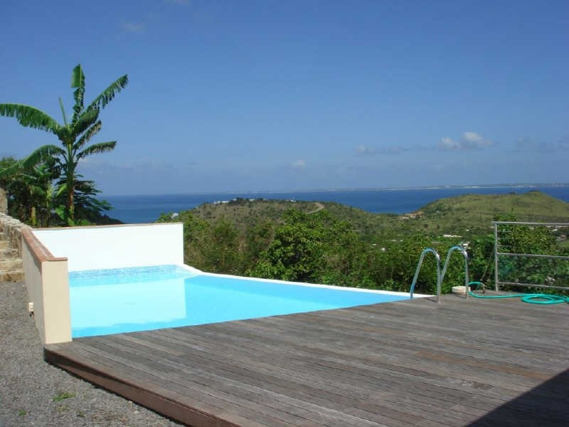 Deluxe sale house / villa St martin 800000€ - Picture 3